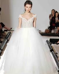 Hayley Paige Spring 2017 Wedding by Jim Hjelm Spring 2017 Wedding Dress Collection Martha Stewart