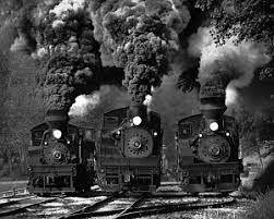 steam engine art fine art america