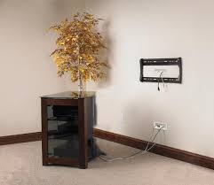Mounting A Tv Over A Gas Fireplace by How To Wall Mount Your Flat Panel Tv