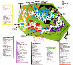 Six Flags Great America Ticket Prices Six Flags Great America Map Roundtripticket Me
