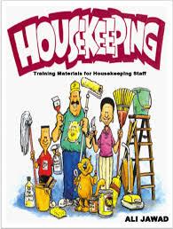 house keeping smashwords u2013 housekeeping training materials for housekeeping
