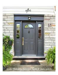 25 Unique Glass Paint Ideas by Front Door Colors For White House Tags Gray Front Door Sliding