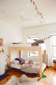 Oeuf Bunk Bed Oeuf Perch Bunk Bed Furniture Favourites