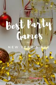 new years eve best party games confessions of a mommyaholic