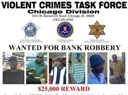 fbi ups reward for information on u0027midday bandit u0027 who u0027s robbed