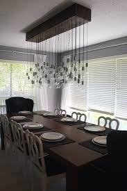 Diy Dining Room Lighting Ideas Diy Desk Light A Much Smaller Version Maybe Do 20 Light
