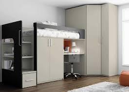 chambre ado avec lit mezzanine charmant lit mezzanine ado fille avec cuisine lit mezzanine ado avec