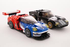 lego honda civic no one will believe you bought this ford gt lego set for u0027the kids