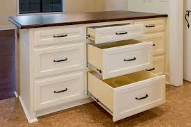 kitchen attractive kitchen cabinet drawer designs with brown wonderful kitchen drawer storage ideas white wood kitchen island drawers cabinets brown wooden laminate countertops full