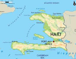 Haitian And Jamaican Flag Haiti Ayiti 1804 Tattoos Sola Rey