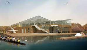 dallas community boathouse at white rock lake renderings of