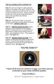 lexus ls430 speaker size amazon com toyota lexus jbl 8