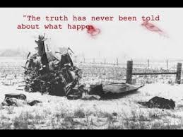 Ricky Valance Movie Truth Of 1959 Plane Crash Killing Buddy Holly Ritchie Valens And