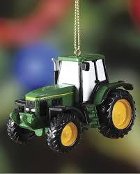 kurt s adler 2 deere 7810 tractor ornament fort brands