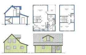 small cabin floor plans marvellous 24x24 house plans with loft images best inspiration