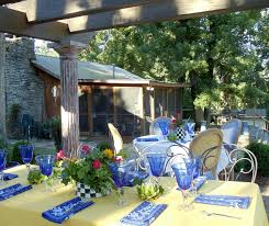 Used Home Decor Casual Entertaining Recipes And Decor Here I Used My Country