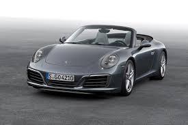 porsche 911 msrp 2016 porsche 911 gets turbo d for ny
