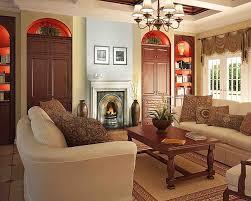 Retro Home Decor by Living Room Decor Ideas 24949