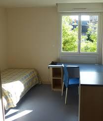 chambre foyer des logements meublés de qualité à habitat jeunes david d angers