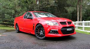 vauxhall vxr8 maloo hsv maloo r8 review caradvice