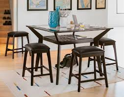 American Signature Dining Room Sets The Mystic Collection Merlot And Chocolate American Signature