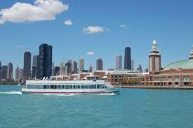 Chicago River Map by Wendella U0027s Signature Lake U0026 River Tour U0026reg Wendella Boats