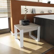 coffee table carmen 24 x 18 modern minimalist coffee table legs