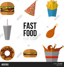 food service vector logo fast and restaurant design template idolza