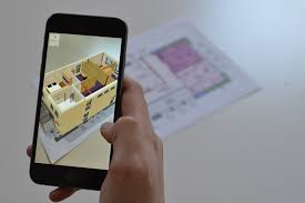 Home Design Studio 3d Objects by Three Augmented And Virtual Reality Apps For Design And