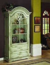 Curio Cabinets Under 200 00 Hoosier Cabinet Stained Glass Pinterest Hoosier Cabinet