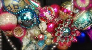 Cheap Christmas Decorations Sale by Christmas My Favorite Vintage Finds This Week Christmas