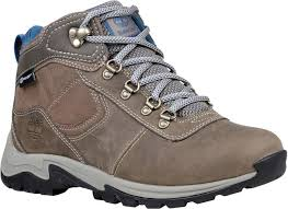 timberland canada s hiking boots timberland mt maddsen mid waterproof hiking boots s at rei