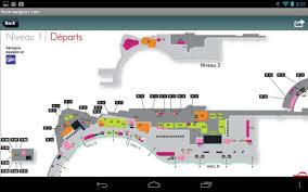 Mci Airport Map Toulouse Airport Tls Flighttracker Android Apps On Google Play