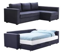 Sasha Sofa Bed Twin Sleeper Manstad Sofa Bed With Storage From Ikea Ikea Sofa Bed Bed Couch