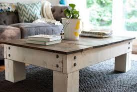 farmhouse end table plans coffee table ideas rustic farmhouseffee table ideas tables plans