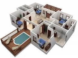 floor layout design 3d house floor plans android apps on play