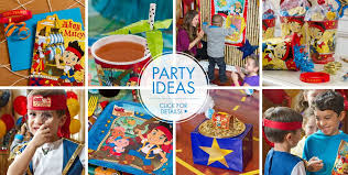 jake and the neverland party ideas jake and the never land party supplies party city