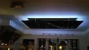 Fiber Optic Lighting Ceiling Design Ideas Fiber Optic Light Led Lights Ceiling Panels