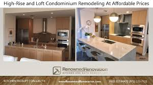 condo remodeling dallas high rise u0026 lofts at affordable prices