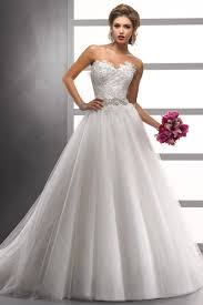 turmec beaded tulle ball gown wedding dress