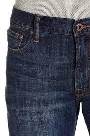 Denim Home Decor by Lucky Brand 363 New Vintage Straight Leg Jean 30 34