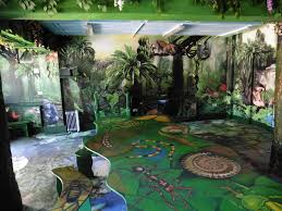 bristol zoo jungle party room flights of fantasy main view bristol zoo jungle themed seating party room animal wall murals