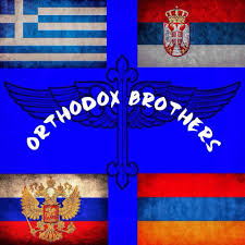 Greece Flag Colors Greece Serbia Russia And Armenia Flags And Coats Of Arms