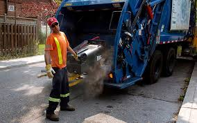 city of kitchener garbage collection workers make a killing on cleanup the