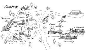 Property Line Map Oak Lodge Map Oak Lodge