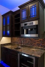 Kitchen Cabinets Lighting Iluminación Led Para Cocinas Lighting Concepts Cabinet Lighting