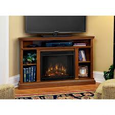 Electric Fireplaces Amazon by Tv Stands Frightening Corner Fireplace Tvd Pictures Concept