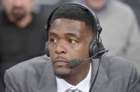 name of chris webber s haircut chris webber wasn t too thrilled with jalen rose s fab five