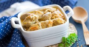 blanquette de veau cuisine az 15 recettes express et variées au veau cuisine az