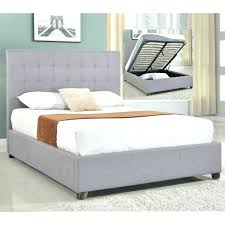 Higher Bed Frame Lift Up Bed Frame Hydraulic Lift Bed Storage Storage Hydraulic